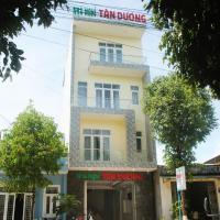 Tan Duong Guesthouse, hotel in Quang Ngai