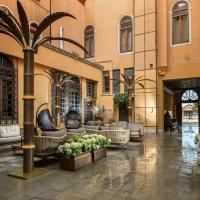 Palazzo Veneziano, hotel in Venice