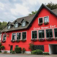 Hotel-Restaurant Buger Hof