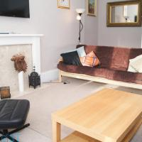 Copland Road Apartment