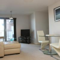 Letting Serviced Apartments - Wilmington Close, Watford Town Centre