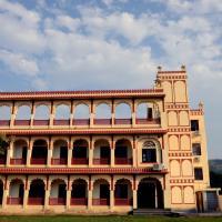 Moti Mahal - A Heritage Haveli