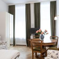 Vienna-flats