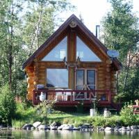 Nimpo Lake Resort