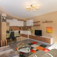 Apartment on Perushtitsa 40