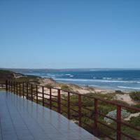 Beachfront Selfcatering