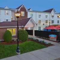 TownePlace Suites Boston Tewksbury/Andover