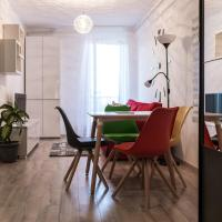 Premium apartment in Cluj