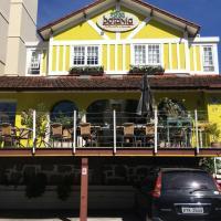 Botania Pousada E Restaurante