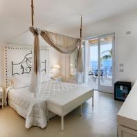 Hotel Villa Enrica - Aeolian Charme
