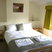 The Priory Court Hotel, hotel in Pevensey