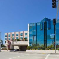 베스트 웨스턴 플러스 스위트 호텔 - LAX