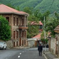Ansera Residence Sheki