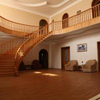 Villa on Fetali Khan