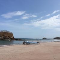 Bahia de los Piratas Villa 6