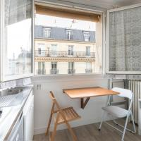 Boulanger Apartment