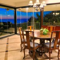 #7930 - Cove Retreat Three-Bedroom Holiday Home