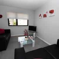 PREMIER - Cambuslang En-Suite Apartment