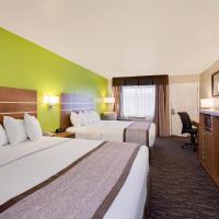 Days Inn & Suites by Wyndham Arcata