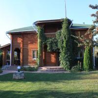 Гостевой Дом Усадьба