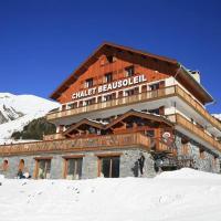 Chalet Prestige Beausoleil - Vue Panoramique