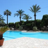 Cannes Verrerie Appartements - LSI