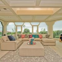 Spectacular $12Mill Beach Mansion-Clear Ocean View