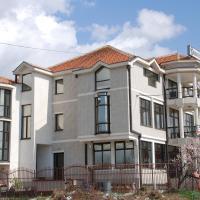 M Garni Hotel, hotel in Vranje