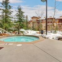 Eagle Springs East 302: Boxelder Suite