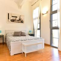 Libetta 8pax Apartment with Parking