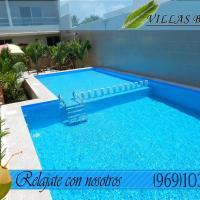 Villas Bayal