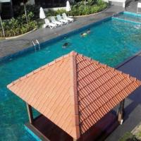 Samsuria Beach Apartment
