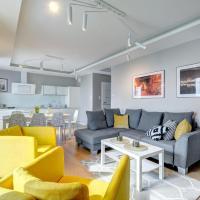 Rio de Mare - Nadmorze Apartments