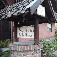 Pension Heister