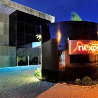 Nexos Motel Piedade - Adults Only
