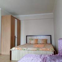 Apartment on Sushchyovsky Val 23
