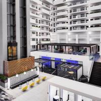 Embassy Suites Raleigh - Crabtree