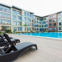 Accra Luxury Apartments Cantonments