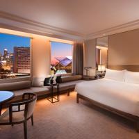 新加坡康拉德港麗酒店