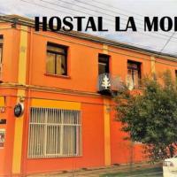 Hostal La Morenita