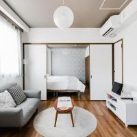 舒適空間701公寓
