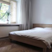 My Tallinn Liivalaia apartment