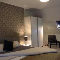 Apartment Zeebrugge