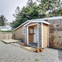Harbor View Studio Cottage