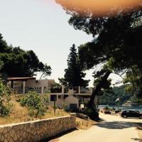 Apartments by the sea Cove Saplunara, Mljet - 4900