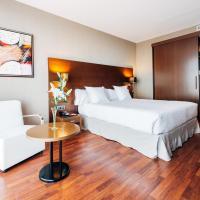 Valencia Congress Hotel&Spa