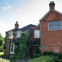 Innkeeper's Lodge Lichfield