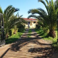 Parcela San Juan