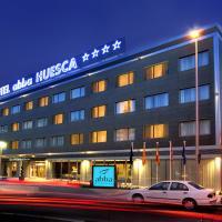 Los 6 mejores hoteles de Huesca, España (precios desde $ 2.387)