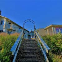 The Siren of Discovery Inn & Suites